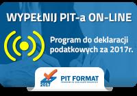 wypełnij PITa online